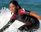 Junior Surfers Prepare For Japan Comp