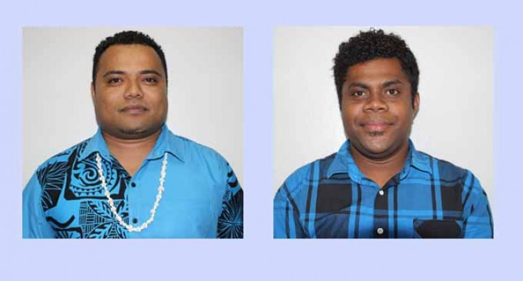 New Appointments At Tourism Fiji