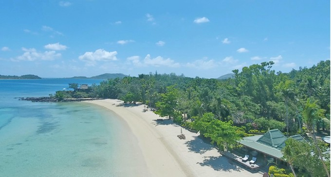 Turtle Island Fiji Why This Tropical Paradise Is One Of The World S Most Recognised