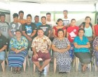 Tuvalu Campus Briefs Parents, Educators
