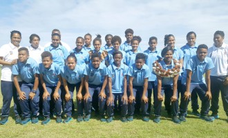 Rodu Wants More From Players