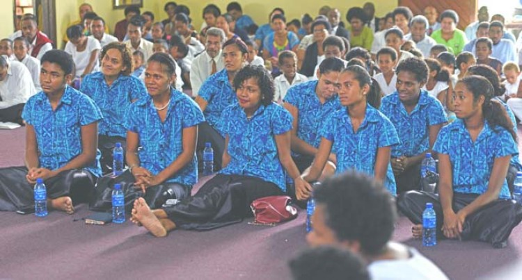 Pocket Money For Suva Netters