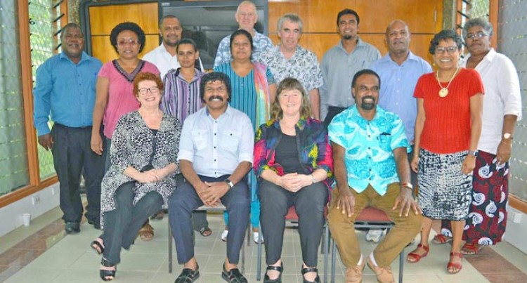 USP, University Of Tasmania Exchange Ideas