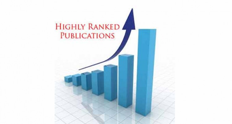 USP Publications At Record High