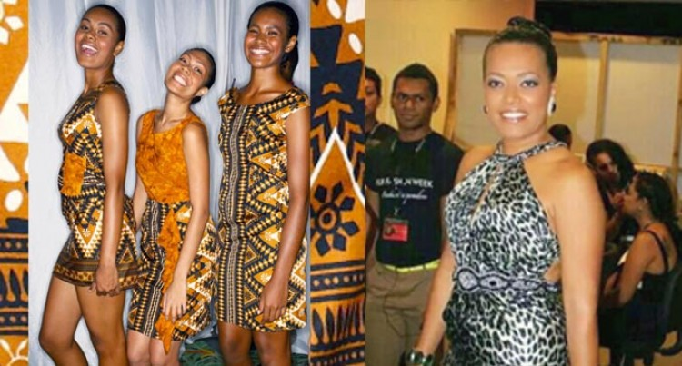 Rabuka has big plans for fashion design