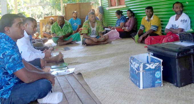 Villages In North Learn Tips On Anti-graft Matters