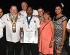 Chefs' President Honours Reddy