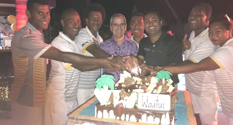Waitui Beach Club Turns 2 Years Old