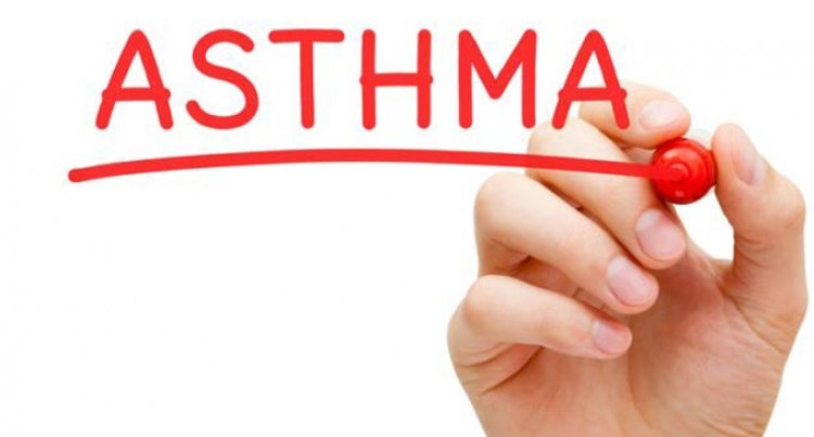 ASTHMA: It Isn't Easy, Being Wheezy!