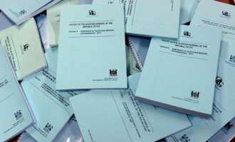 Editorial: Auditor-General's Report Issues Show Civil Service Reforms Long Overdue