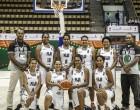 Loss Fails To  Deter Fijian  Basketballers