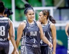 Sri Lanka Next For Fijian Basketballers