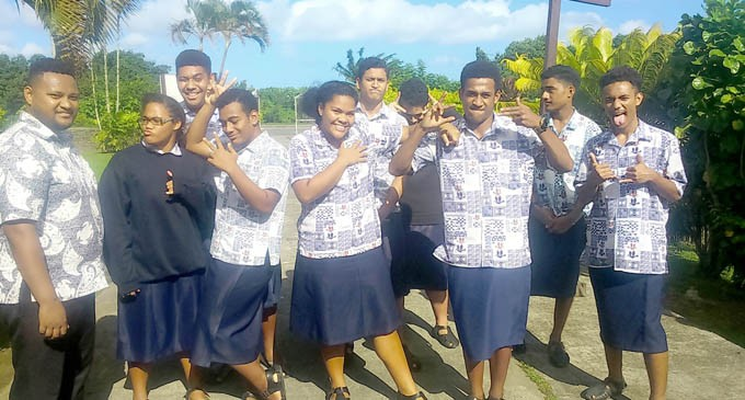 Suva Christian Shoots Fresh Prodigal Son Film