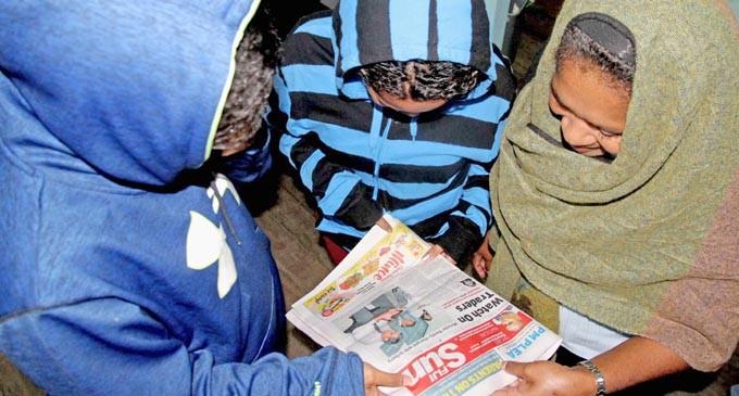 Cold Nights Ahead, Keep Warm: Kumar