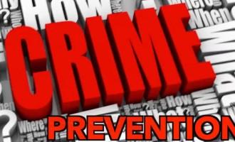 Ratu Inoke Completes Crime Prevention Dialogue