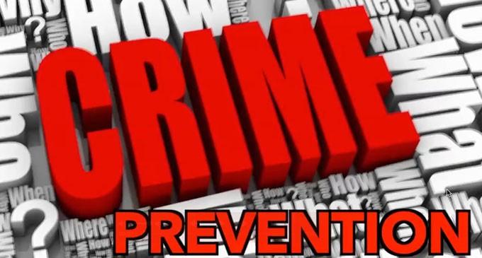 Crime Rate Drops In Serua