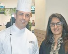 Fiji Airways Continues To Uplift Service-Chef Crompton Comes Onboard With Extensive Inflight Experience