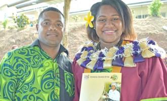 Timaima Credits Success to Husband Timaima