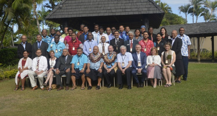 Fiji Hopes Region Adopts Biological Weapons Convention