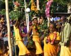 Devotees Take Walk of Faith at Vunivau