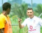 Patel: Gamel still looking for talent