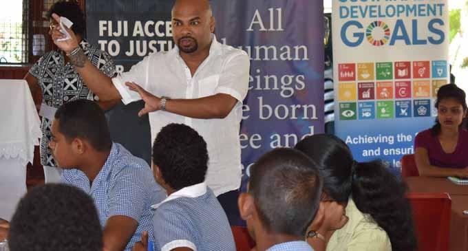 Children Not Knowing Their Rights Worries Raj