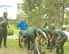 Navy Competition To Test Skills Of Sailors