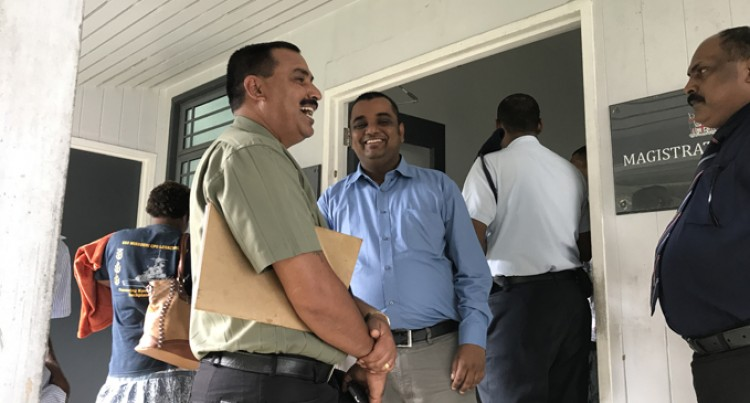 Boseiwaqa Extends Bail For Former CEO