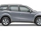 Mahindra XUV 500 – The Cheetah Design Inspiration