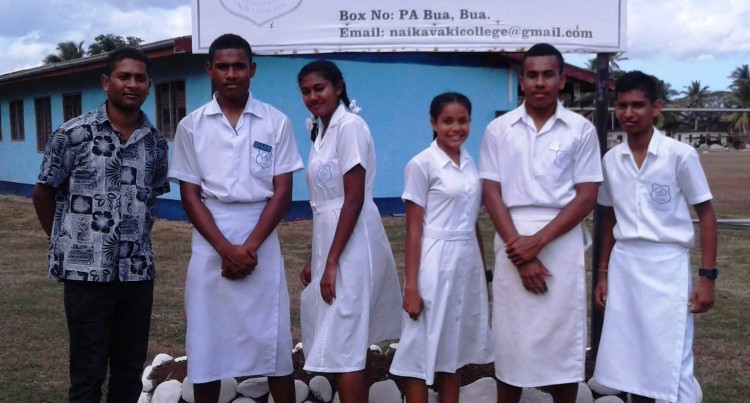 Naikavika College sure of winning awards
