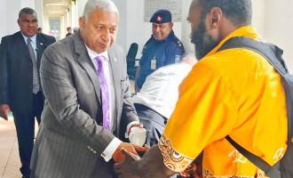 PM: Tikoduadua, Nair Forced To Resign