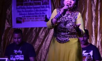 Poornima Wows Labasa Crowd
