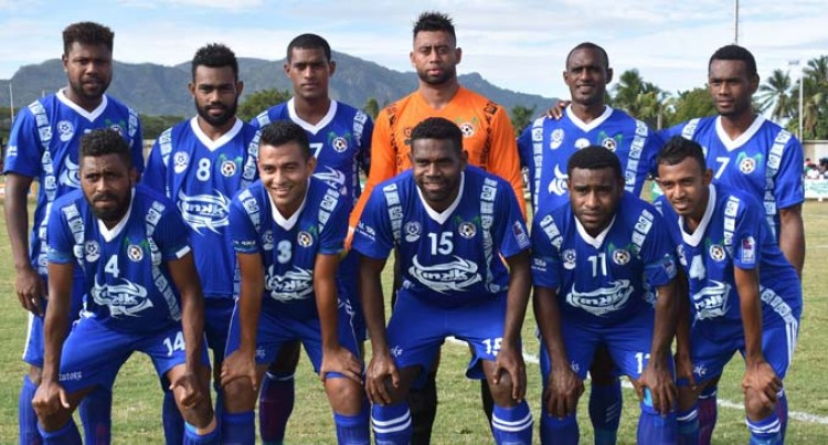 Lautoka Side To Face Tough Teams In OFC League