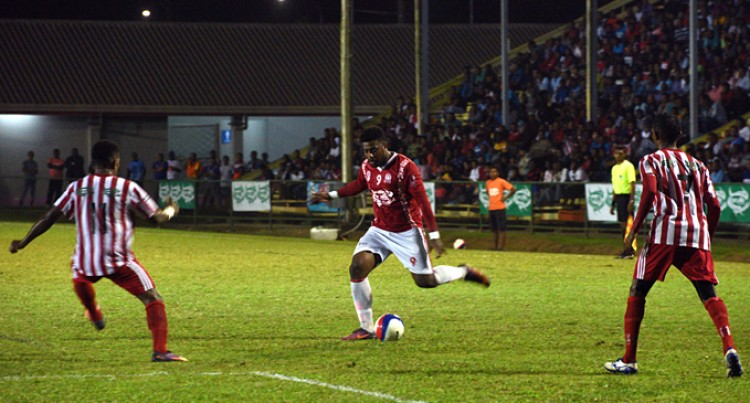 Rewa Deserve To Be In Final: Rodu
