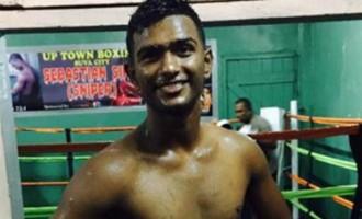 Fraser, Singh Sign For 69kg Showdown