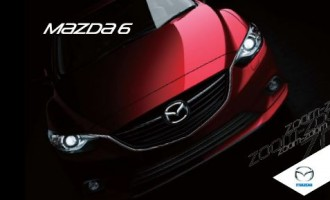 MAZDA 6 Is Something Beyond The Ordinary