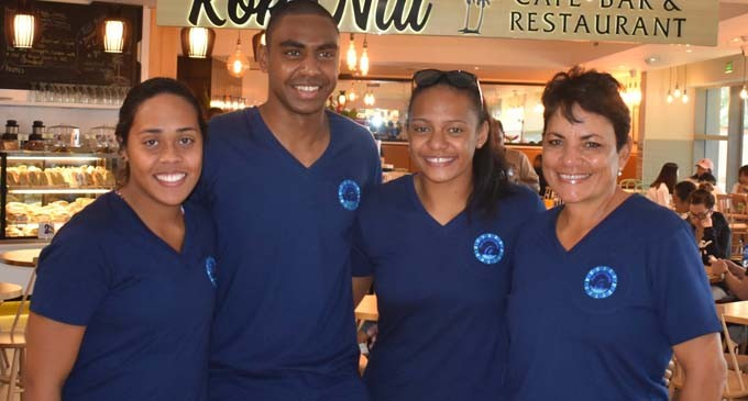 Three Best Fijian Swimmers In Budapest Long Course