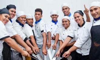 Aspiring Chefs Considered For Scholarship