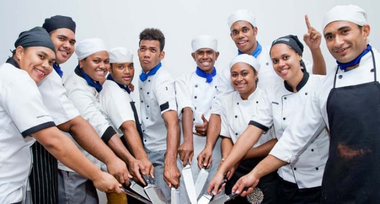 Aspiring Chefs Considered For Scholarship