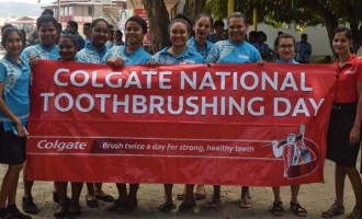 Family Support Vital In Fostering Brushing Teeth Habit