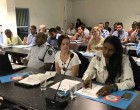 Workshop Addresses Better Tsunami, Earthquake Evacuation Plans