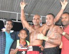 Boxing Commission Maps Way Forward