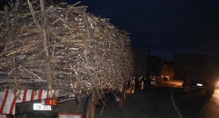 Cane Supply Up, Labasa Crush Delay