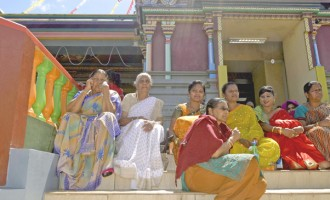 $0.5m Upgrade For Iconic Nadi Hindu Temple