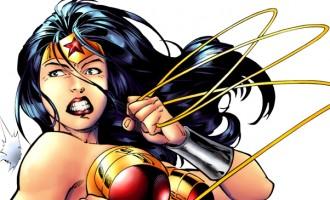 Wonder Woman sets the standard