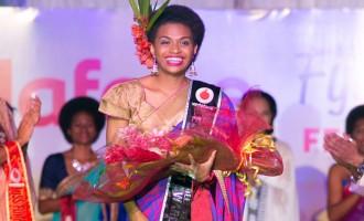 Miss Cure Kids Fiji Wows Crowd With Winning Talent