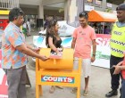 Fiji Sun 1st Consolation Prize Winner Arishma