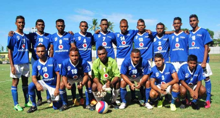 Seaqaqa To Work Hard To Book Spot In Premier Division