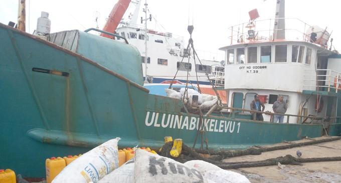 2 Franchise Trips For August For MV Uluinabukelevu