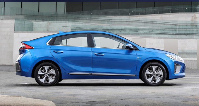 In a strategic shift, Hyundai plans long-range premium electric auto